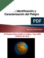 Identificación de Peligro II
