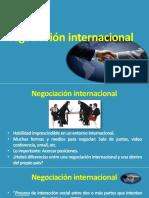 IX Negociacion