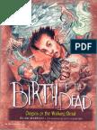 Dragon Magazine 336 - Birth of Dead, Origins of the Walking Dead