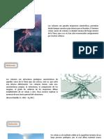 Volcanes Ppt
