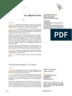preclampsia atipica