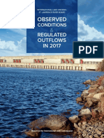 International Lake Ontario-St. Lawrence River Board Summary Report