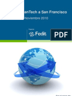 Convocatoria Mision Comercial USA CleanTech - Fedit