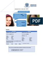 Grammar Guide Basic Unit4 Adverbs