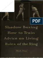 Shadowboxing How To