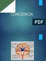 Conciencia y FCS