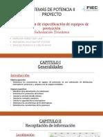 Sp2 Proyecto 1er Parcial Diapositivas