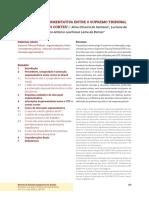 A INTERAÇÃO ARGUMENTATIVA ENTRE O STF E OUTRAS CORTES.pdf