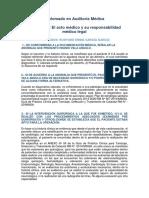 Trabajo Individual - Auditoría Médica- Módulo 8
