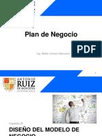 03 UARM Plan Negocios 2018-1 Diseño Modelo Negocio