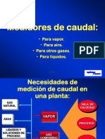 Caudalímetros 2005.ppt