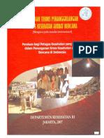 Buku Pedoman Teknis Pkk Ab