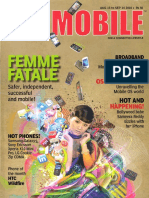 My Mobile - August.september 2010 (No ADS) (Gnv64)
