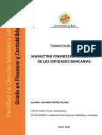 Marketing Finaciero