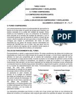 Unidad 6 Compresores y Ventiladores