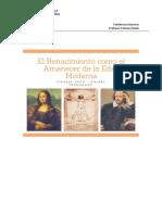 El Renacimiento trabajo original tendencias.docx