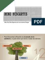 Rene Desacartes