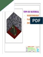 Tipo de Material Del Solido