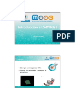 Modulo 1_Tema 1_Introducción a LS_DYNA