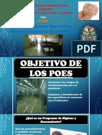 Poes y Conservacion Expo