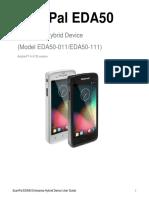 Eda50 Eng Handheld