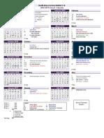 nssd 112 2018-2019 calendar
