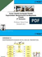 U4 Mantenimiento Preventivo 2017 1
