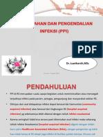 2. Pencegahan & Pengendalian Infeksi (PPI).pptx