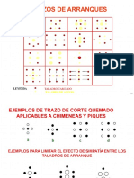 258966645 Diseno de Una Malla de Perforacion en Mineria Subterranea