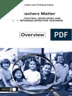 Educagtion Matter