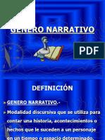 texto narrativo sexto