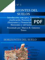HORIZONTES DEL SUELOS.ppt