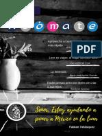 Asómate digital Mayo 2018 N. 19