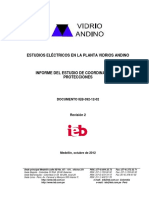 Coordinacion Pta Vidrio