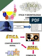 i Clase Etica Deontologia Juridica