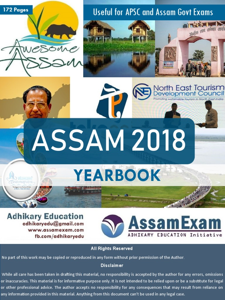 Assam 2018 yearbook nature thecheapjerseys Images