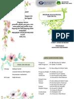 Program Yayasan Pesona