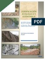 MemGeologia Leoncio Prado
