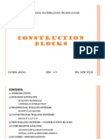 Construction Blocks - PPT