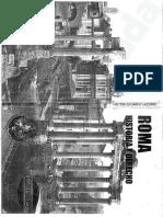 Roma Historia y Derecho