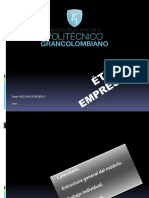 ÉTICA EMPRESARIAL. Presentación general. 2017.pptx