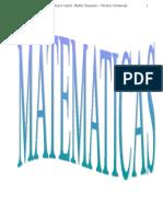 Matematicas 2006 - Enero 11