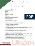 Estructuras de Graduacion Proyecto Integrador