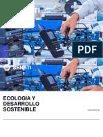 Trabajo Economia y Desarrollo Sostenible