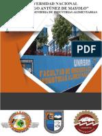 Reglamento de Elecciones Para La Junta Directiva Del Centro Federado y Liga Deportiva de La Fiia