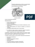 Motores Serie Quantum Sistema K19