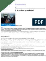 Argentinos Alerta - 25 de Mayo de 1810- Mitos y Realidad - 2012-05-24