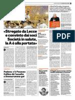 La Gazzetta Dello Sport 25-06-2018 - Serie B