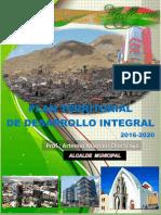 PTDI G.a.M.ll - Modificado (Reparado)