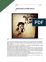 Biblio Migrations